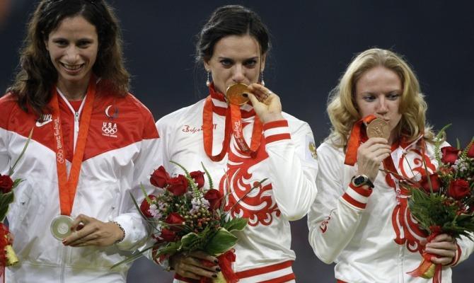 Психология для олимпийцев