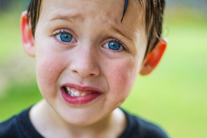 ТРЕВОЖНЫЕ ДЕТИ: ЧТО БЕСПОКОИТ РЕБЁНКА?