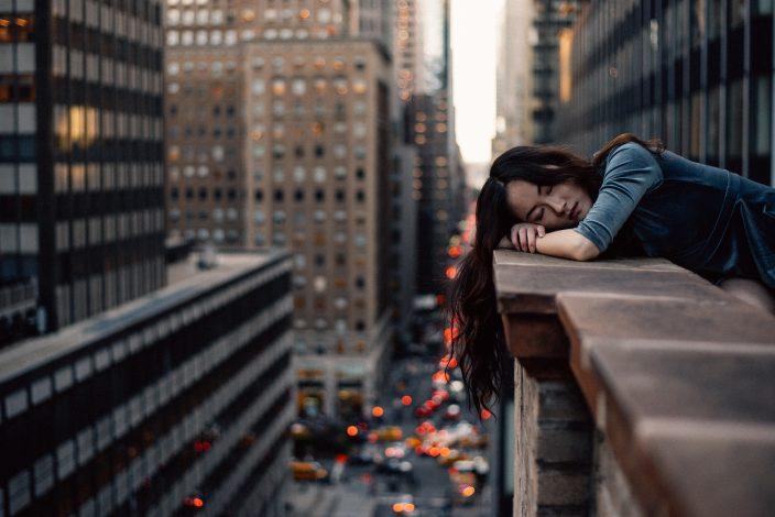 Синдром хронической усталости: причины возникновения