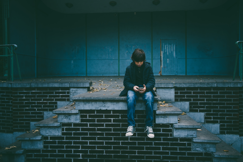 Физическое насилие над детьми: прервать порочный круг