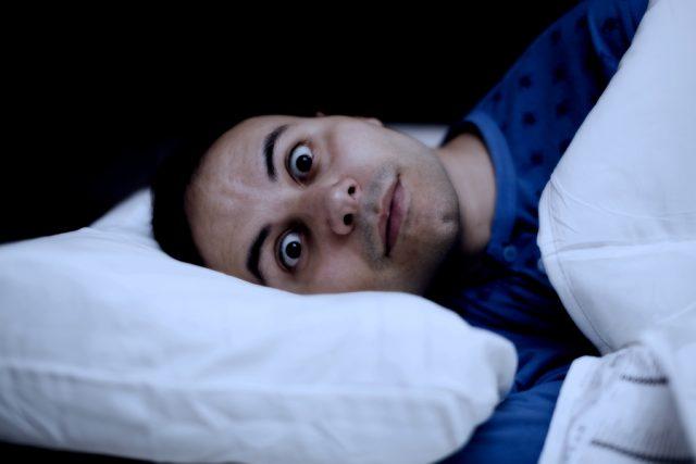 Бессонница: психологические причины нарушения сна