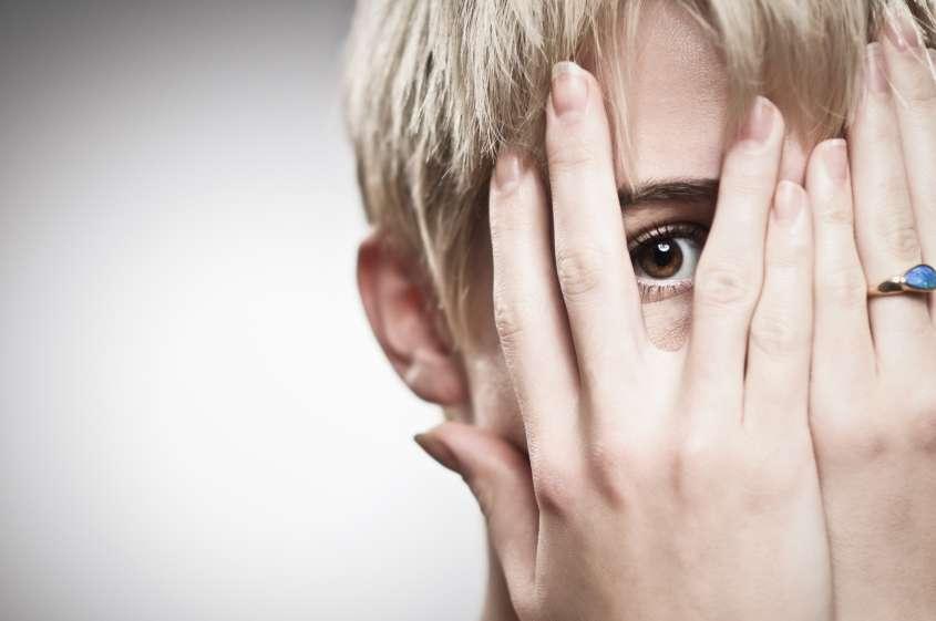 Боюсь показаться слабым. Как другие люди реагируют на нашу уязвимость?