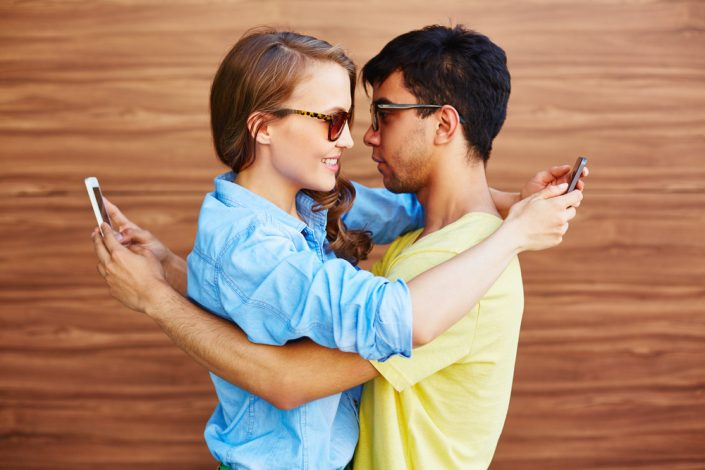 Зависимость от соцсетей: обнаружить и обезвредить
