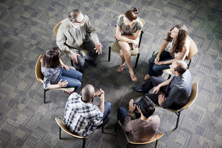 Обратная связь в групповой психотерапии