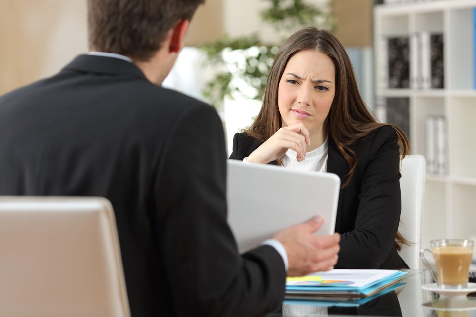 Почему некомпетентные работники не замечают своих недостатков?
