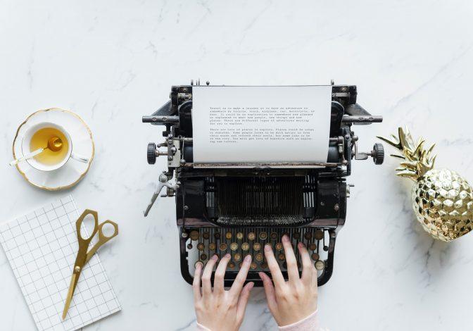 Психология писательства: роль личности, эмпатии и опыта