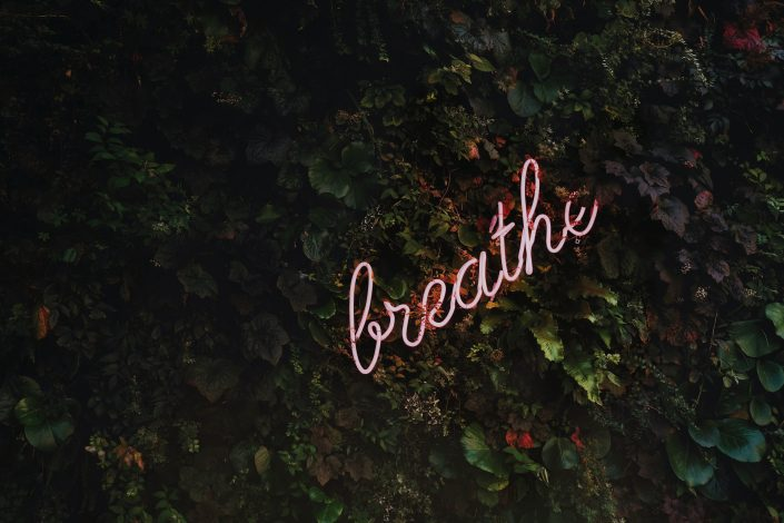 Дышите! Простые техники, позволяющие снизить стресс