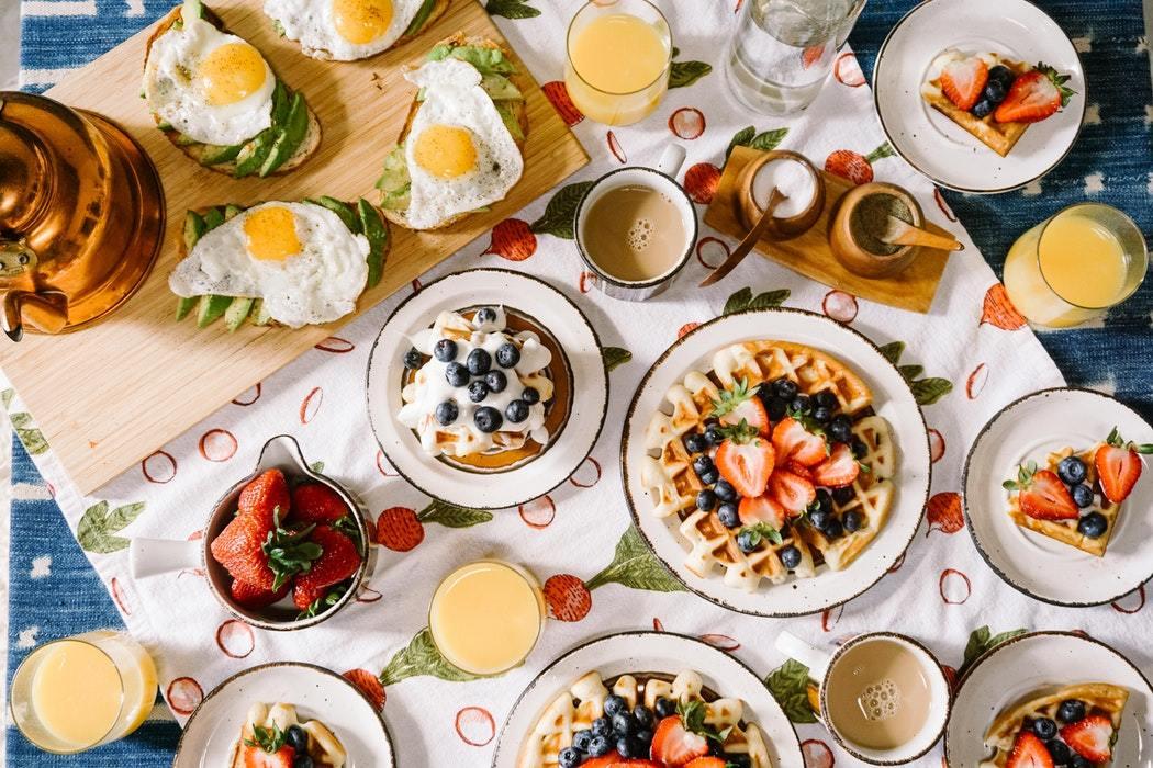 Как перестать беспокоиться о еде и… похудеть