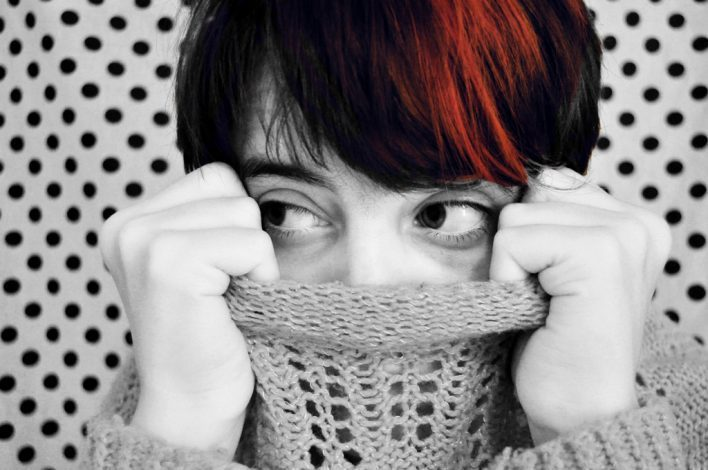 Наши секреты, стыд и психическое здоровье