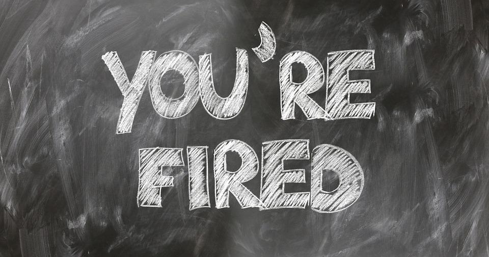 Как пережить увольнение?