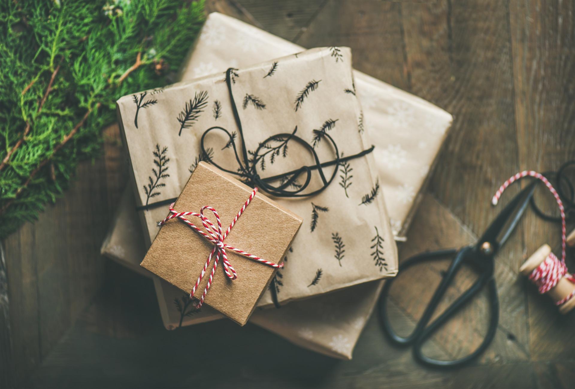 Психология подарков: 5 вещей, которые вы могли не знать