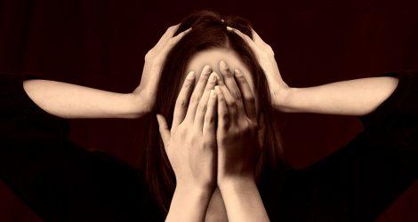 Жертва стыда и свидетель позора