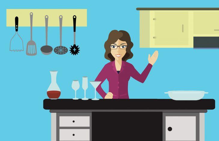 Устали делать всю невидимую работу по дому?