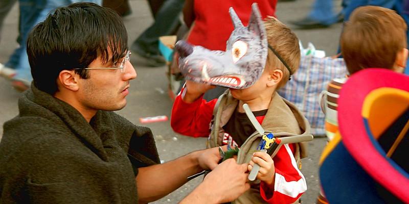 Симптомы антисоциального расстройства личности у детей