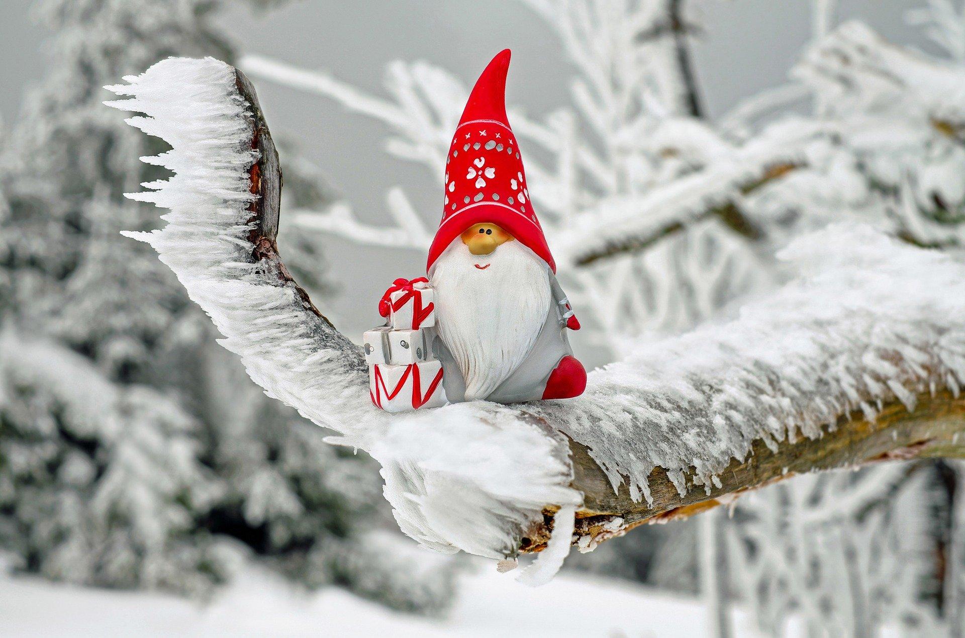 5 Рождественских открытий
