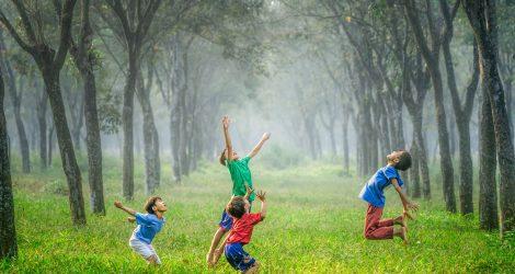 Дефицит внимания и гиперактивность у детей