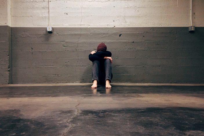 Детская депрессия: источники и последствия