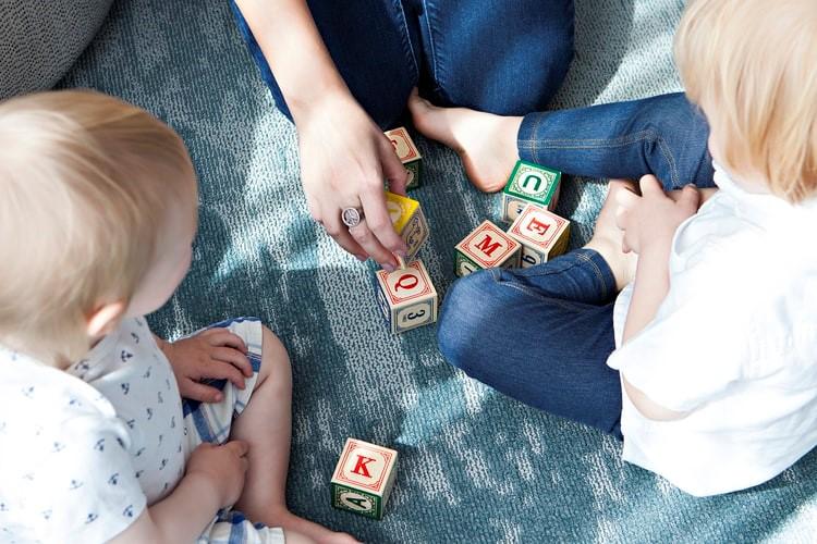 Психопатологии развития у детей