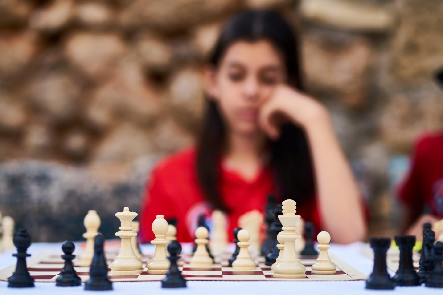 Как развитие морали связано с игрой в шахматы