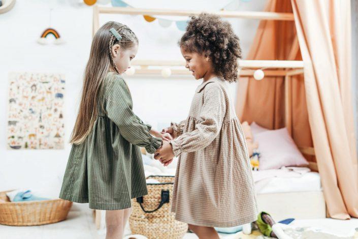 Как дети понимают, что такое хорошо, а что такое плохо