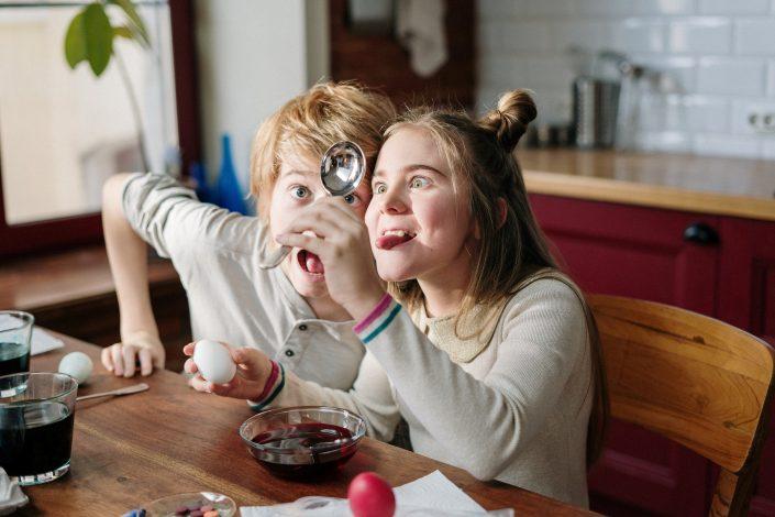 Развитие агрессии у детей