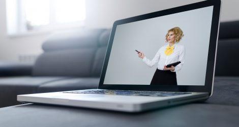 Почему обучение по видеосвязи может быть ужасно