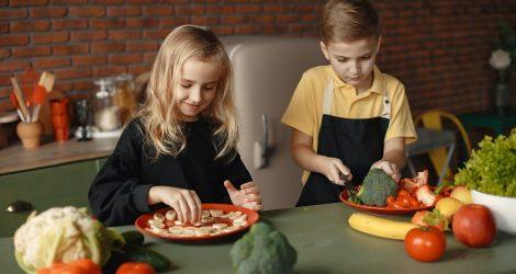 Развитие гендерных различий и ролей у детей