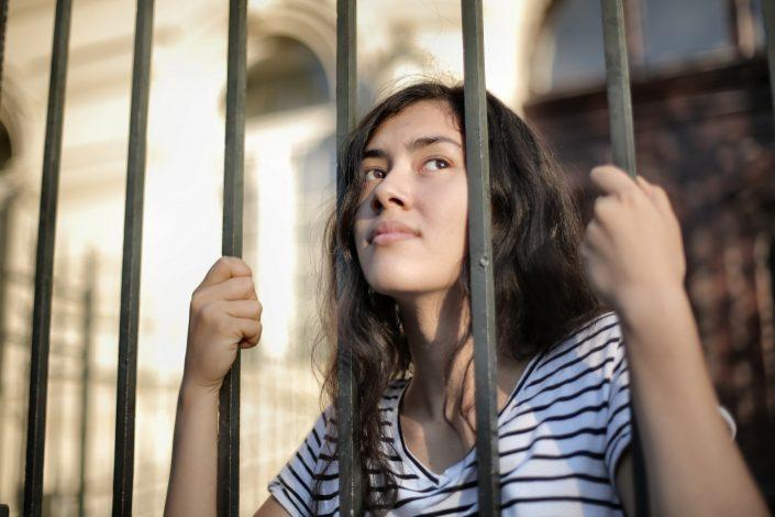 4 признака нездоровых личных границ