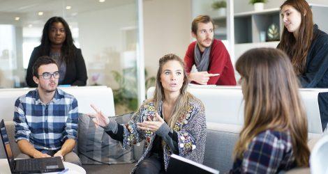 3 причины проводить бизнес-встречи лично