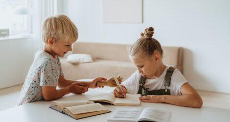 Принятие ребенка в детском коллективе