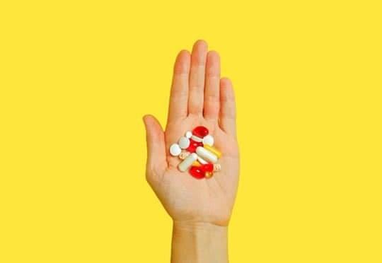 Этот витамин поможет в борьбе с COVID-19