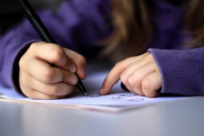 Письмо от руки делает детей умнее