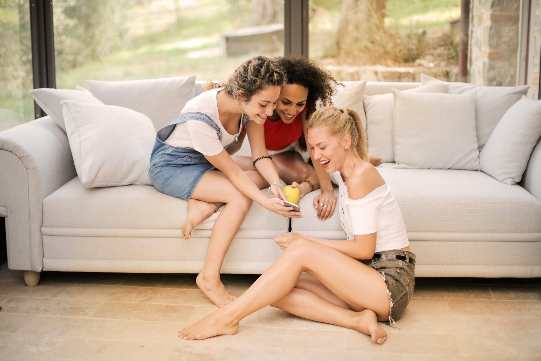 Развитие дружбы у детей и ее влияние
