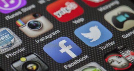 Что мы можем узнать о людях из соцсетей?