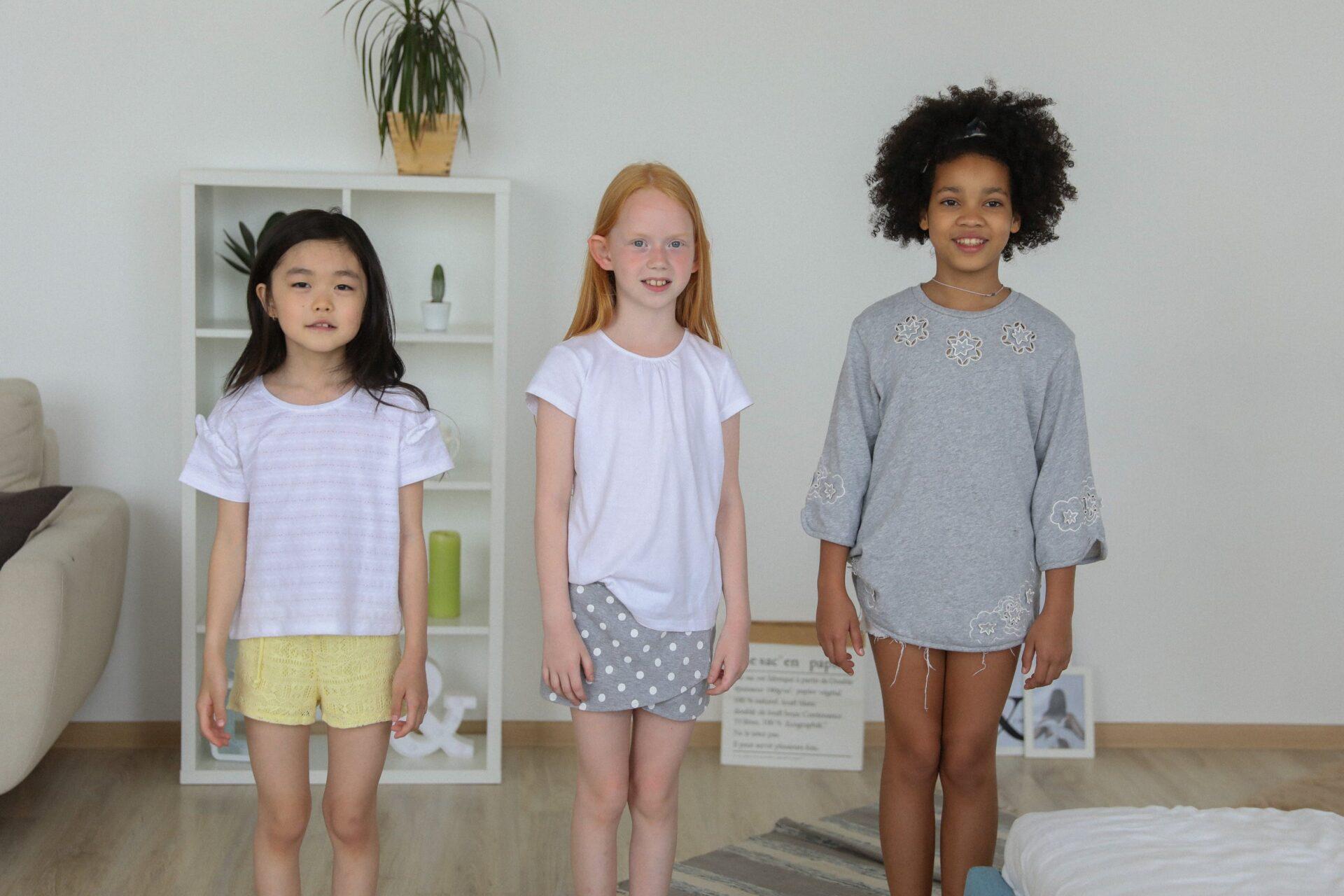 Влияние социального класса и этнической принадлежности семьи на развитие ребенка