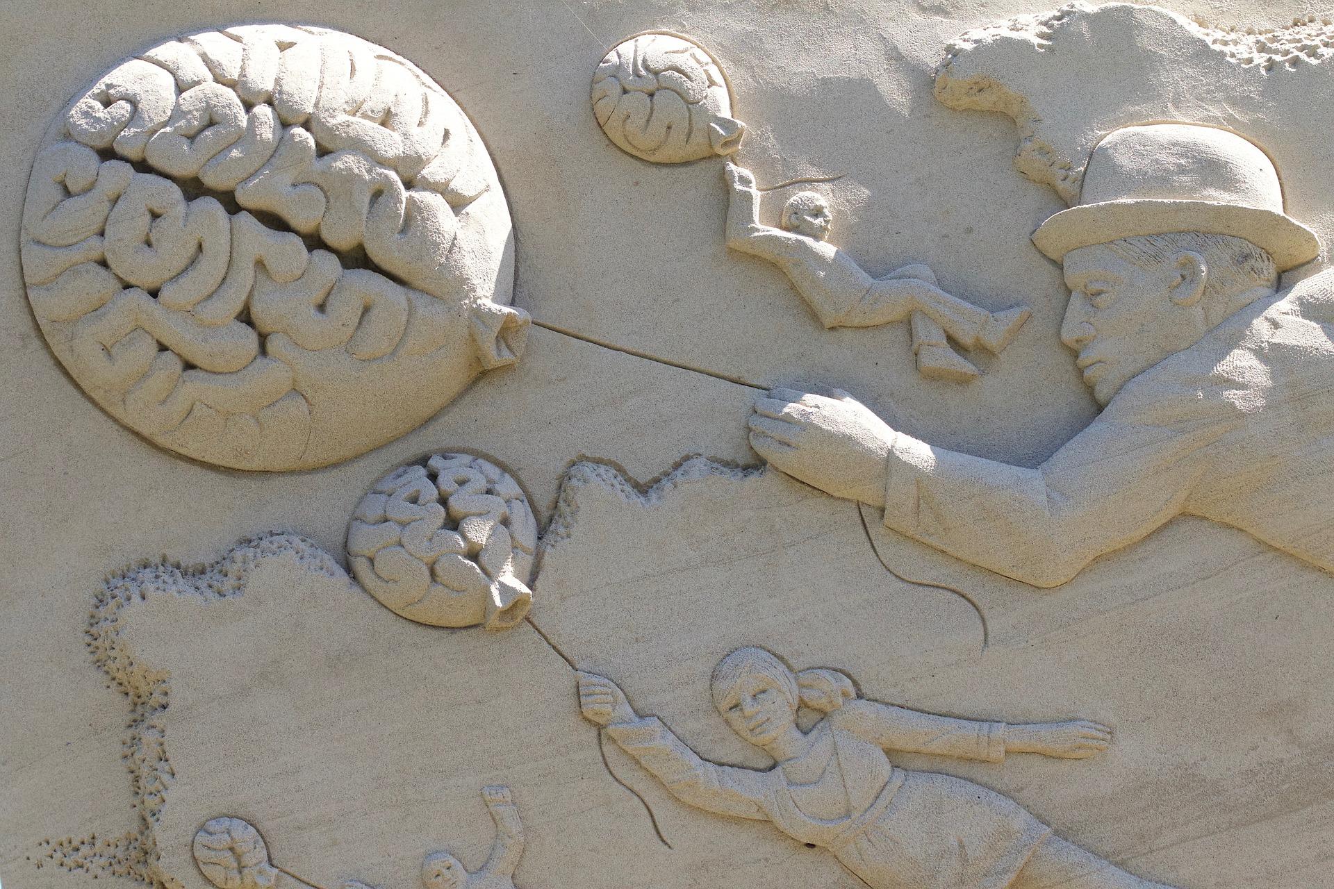 Как выглядит одиночество… в мозге