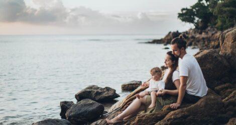 Изменения в семье: Американская модель развития