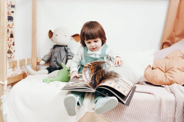 Стабильность показателя IQ у детей