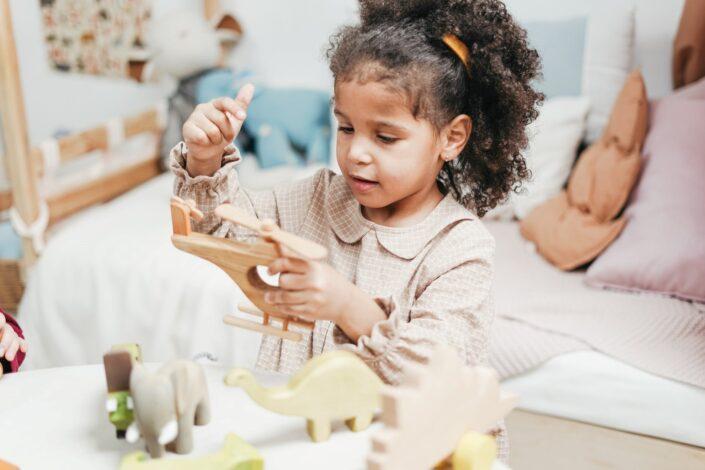 Зависимость детского интеллекта от генетики и окружающей среды