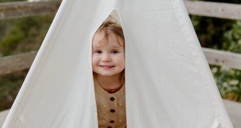 Психология Развития: Когнитивные Процессы у детей. Восприятие и Внимание