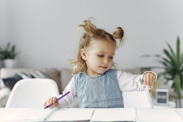 Психология Развития: Детская Память
