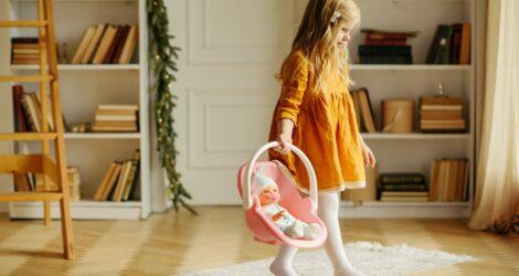 Психология развития: Формирование грамматики, вопросов и отрицаний в детской речи