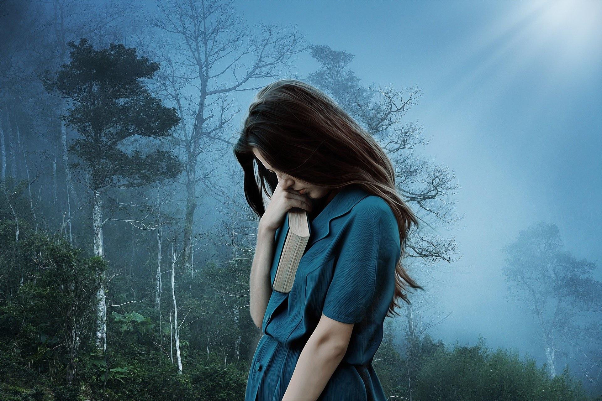 Недоверие усугубляет одиночество