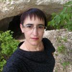 Наталья Латынина