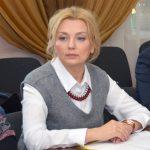 Елена Савилова