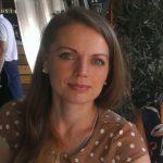Антонина Каширина