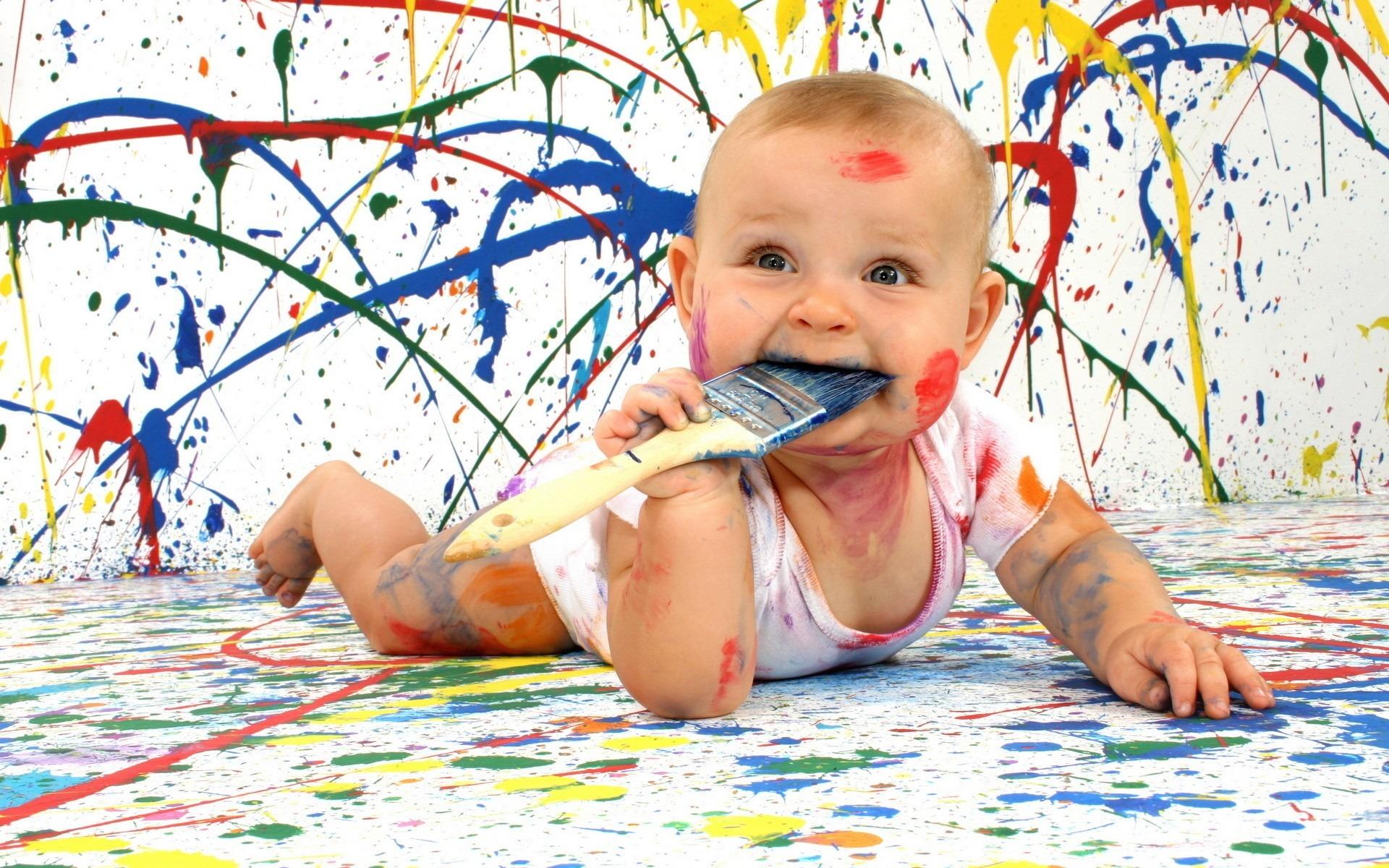 Успокой ребёнка: 25 занимательных занятий