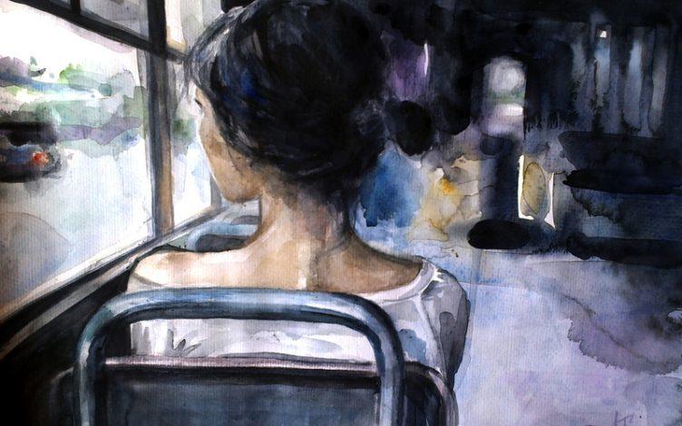 Влияние одиночества на паранойю