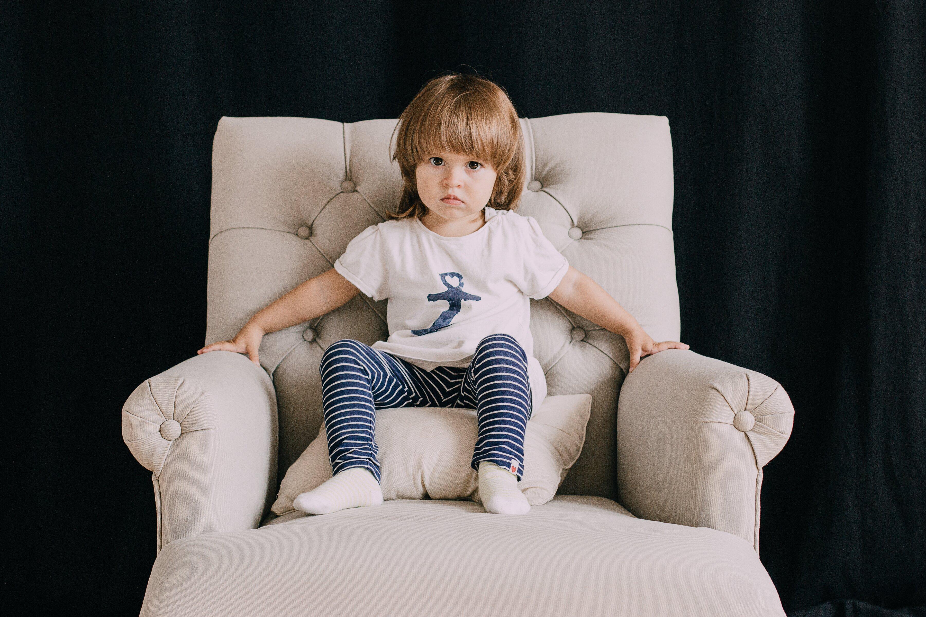 10 психологических исследований, о которых должен знать каждый родитель