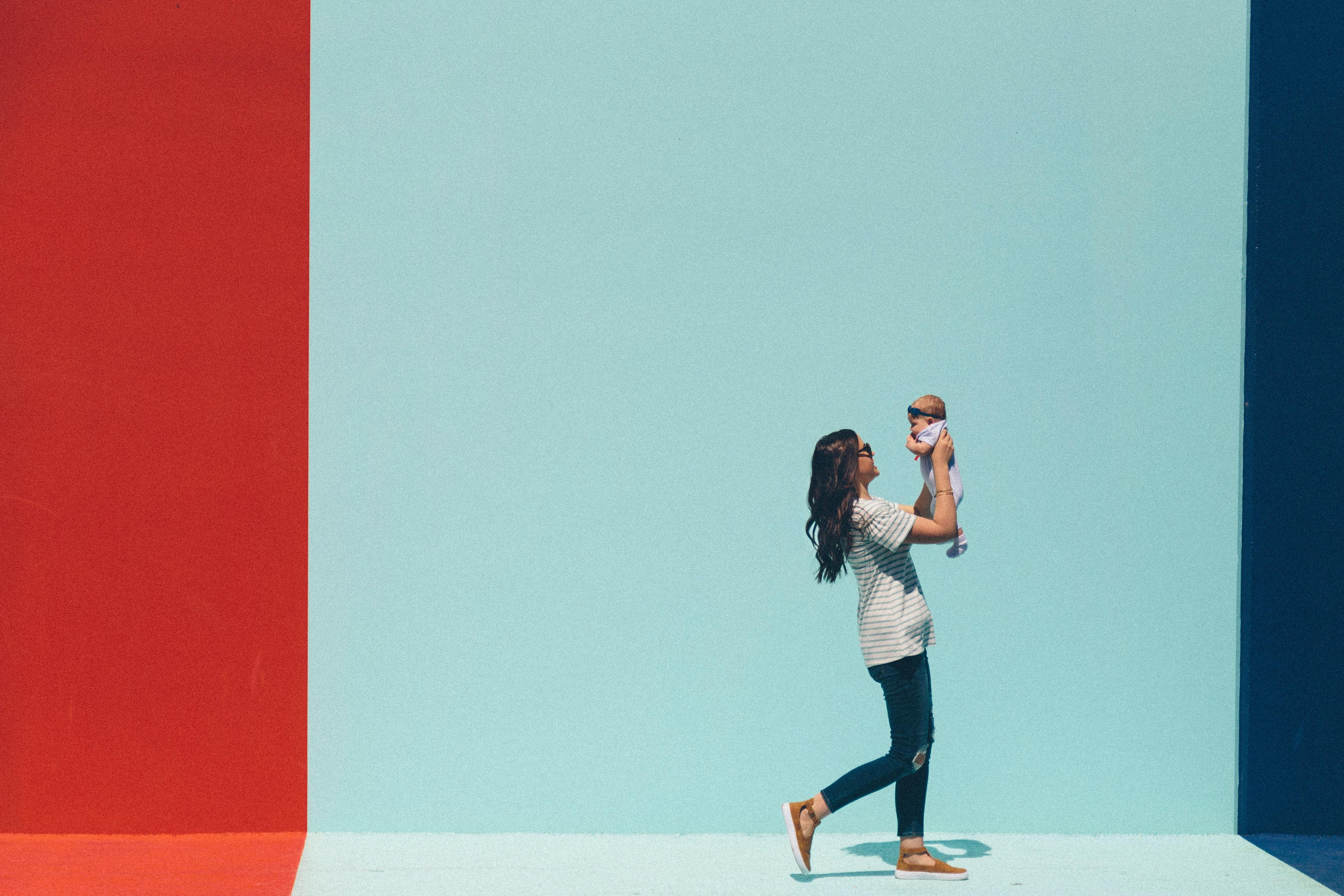 Парадокс родительского счастья: как материнство сказывается на психическом здоровье женщины